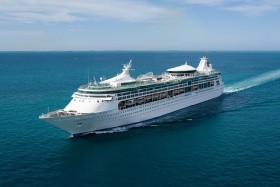Legend Of The Seas -