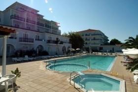 Akti Beach Hotel