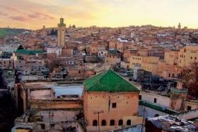 Marokkó gazdagon 3* (Argana Hotel 4*)