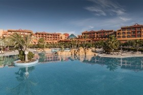 Sheraton Fuerteventura Beach, Golf And Spa Resort
