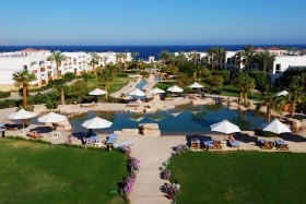 Amphoras Holiday Resort - All