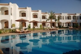 Coral Hills Resort - Sharm El Sheikh-I Üdülés