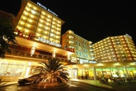 Hotel Riviera **** Portorož