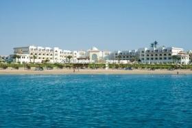 Old Palace Sahl Hasheesh - Hurghadai Üdülés