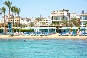 Minamark - Hurghadai Üdülés