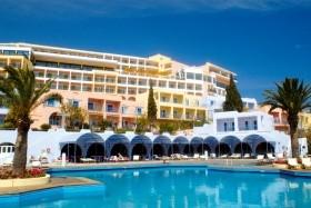 Mare Nostrum Hotel Thalasso ****