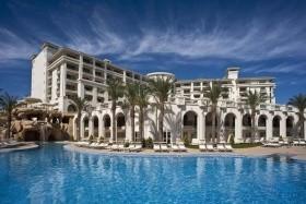 Stella Di Mare Beach - Sharm El Sheikh-I Üdülés