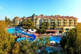 Dosi Resort