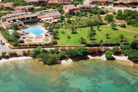 Delphina - Resort & Residence Cala Di Falco