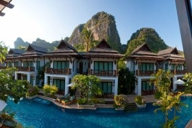 Railay Village Resort & Spa