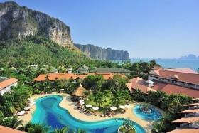 Hotel Aonang Villa Resort **** Krabi