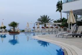 Sunrise Beach - Ciprusi Üdülés