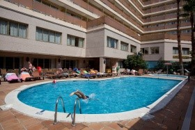 Hotel H-Top Amaika