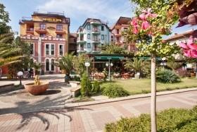 Pomorie-Hotel Sveti Georgi