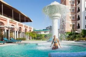 Atlantic Palace Resort