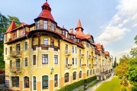 Grandhotel Praha - Tátralomnic