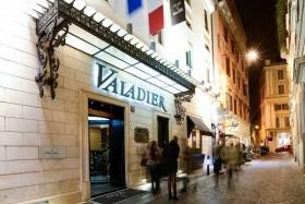 Hotel Valadier