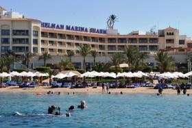 Helnan Marina - Sharm El Sheikh-I Üdülés