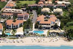 Acharavi Beach Hotel ****