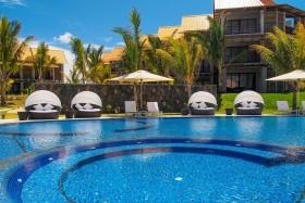 Maritim Crystals Beach Hotel**** Fp