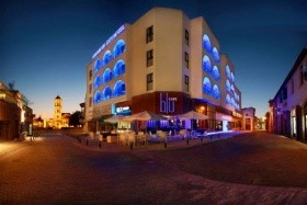Livadhiotis City Hotel ** Larnaca