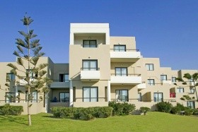 D'Andrea Mare Resort Aparthotel
