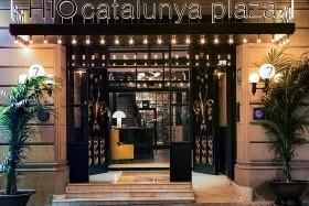H10 Catalunya Plaza Boutique Hotel