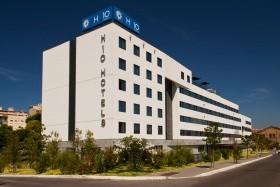 Hotel H10 Roma Cittá