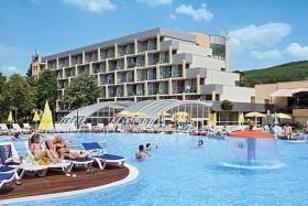 Albena-Hotel Ralitsa Superior/ Fõépület