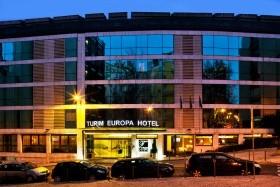 Hotel Turim Europa