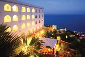 Hotel Antares Terrazze **** Letojanni