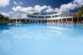 Hotel Flamingo **** Santa Margherita Di Pula