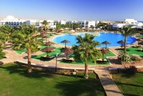 Coral Beach Montazah - Sharm El Sheikh-I Üdülés