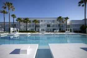 Atlantica So White Club Resort - Ciprusi Üdülés