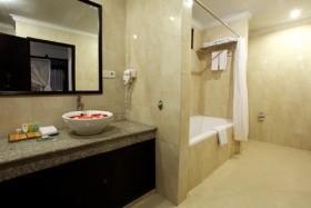 Hotel Puri Saron **** Seminyak