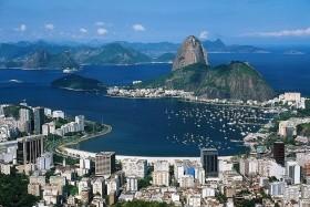 Dél-Amerika 6+1 gyöngyszeme