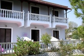 Villa Babis