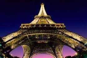 Hétvége Párizsban