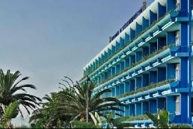 Hotel Naxos Beach Resort
