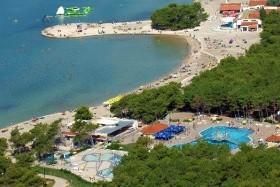 Aria Zaton - Mobil Ház - Zadar - Nin