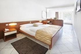 Rabac- Hotel Mimosa