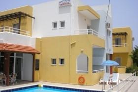 Dimitra Apartmanház (Ex Dimi)