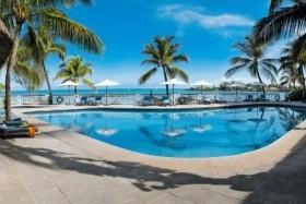 Hotel Merville Beach *** Grand Baie - Bécsi Indulással