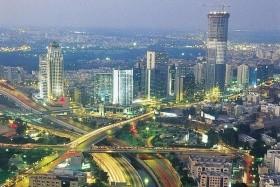 6 Napos Egyéni Városlátogatás Hotel *** Tel Aviv