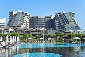 Antalya-Limak Lara De Luxe Hotel &resort