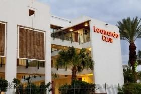 Hotel Leonardo Club **** Eilat