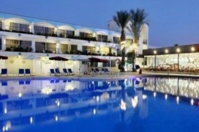 Hotel Leonardo Privilege **** Eilat