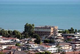 Residence Hercules - Roseto Degli Abruzzi