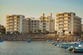 Ttc Royal Star Beach Resort - Hurghadai Üdülés