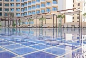 Hotel Ja Ocean View **** Dubai (Emirates Járattal)